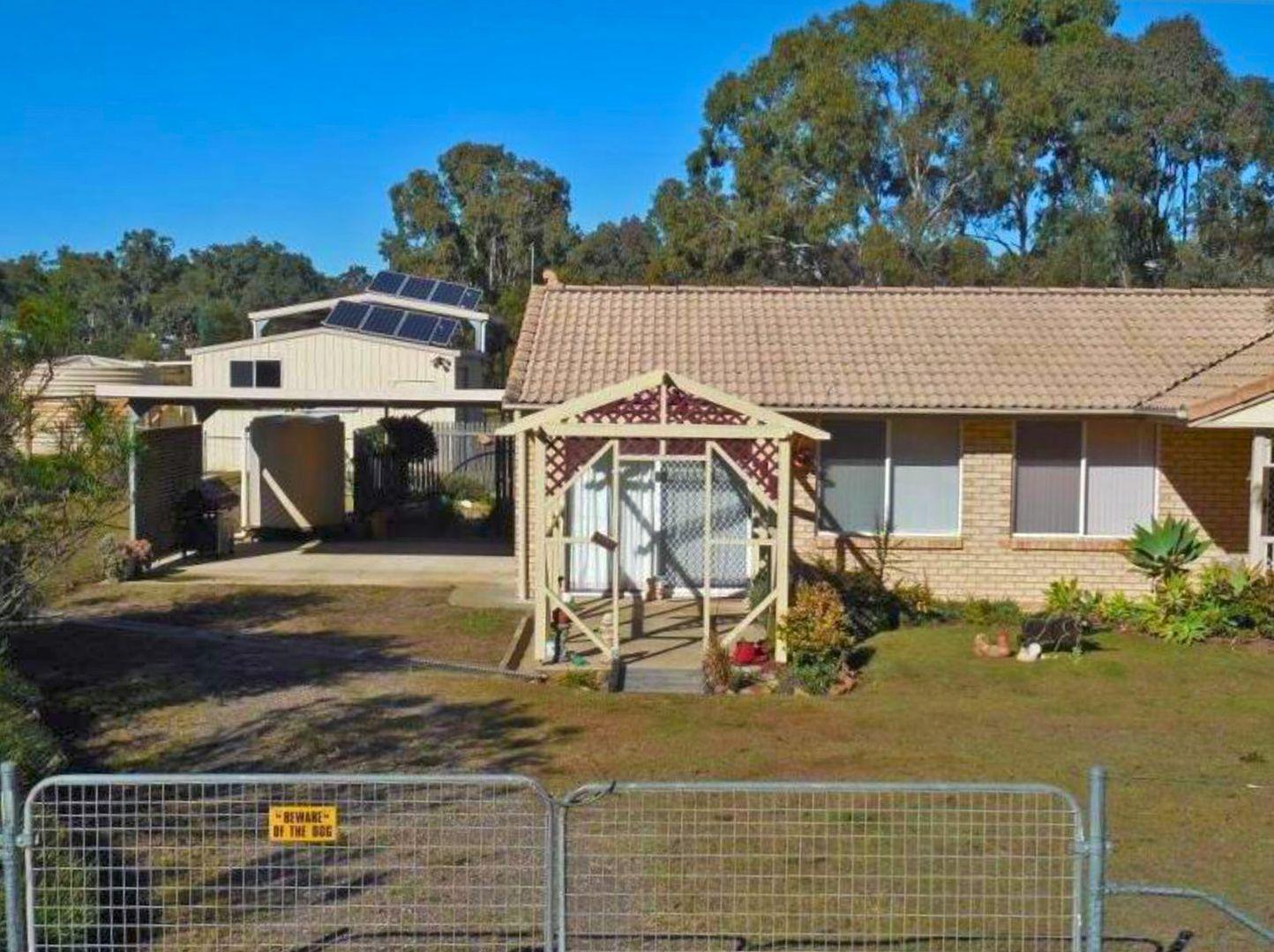 23 McEwans Road, Nanango QLD 4615, Image 0