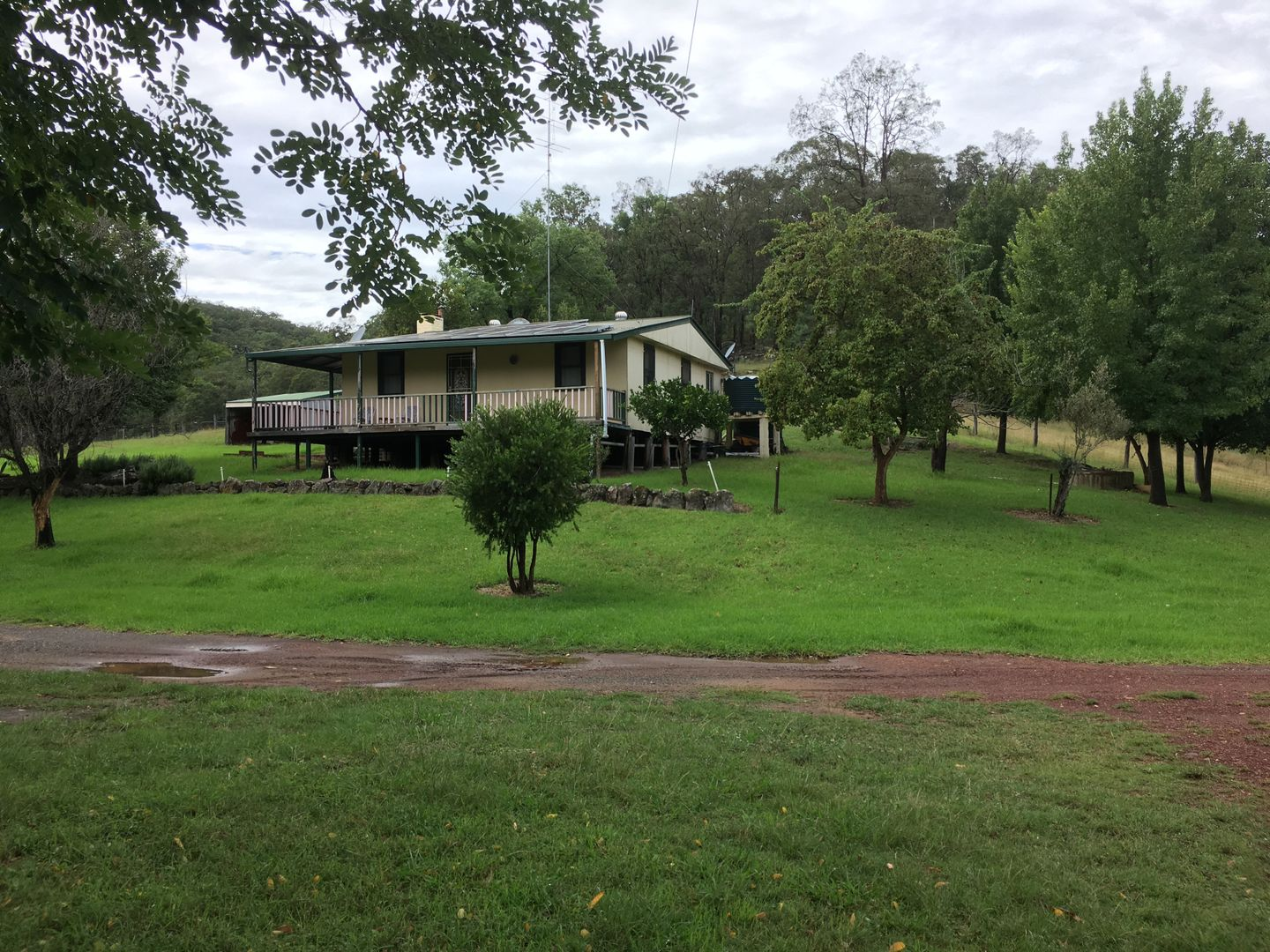 936A Putty Valley Rd, Putty NSW 2330, Image 0