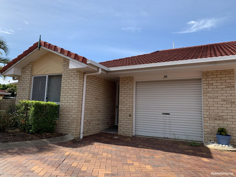 26/11 Newtown Street, East Ipswich QLD 4305, Image 0
