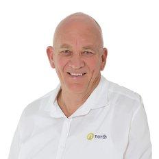 Lance Cotterill, Sales representative