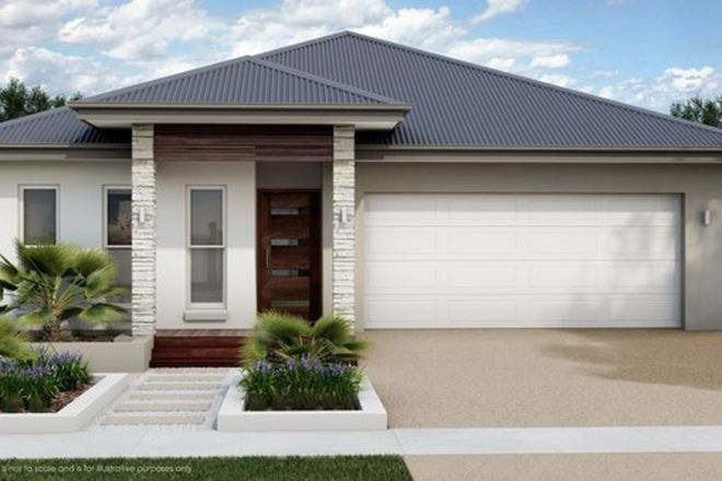 Picture of Lot 5662 Tiwi Bend, BURDELL QLD 4818