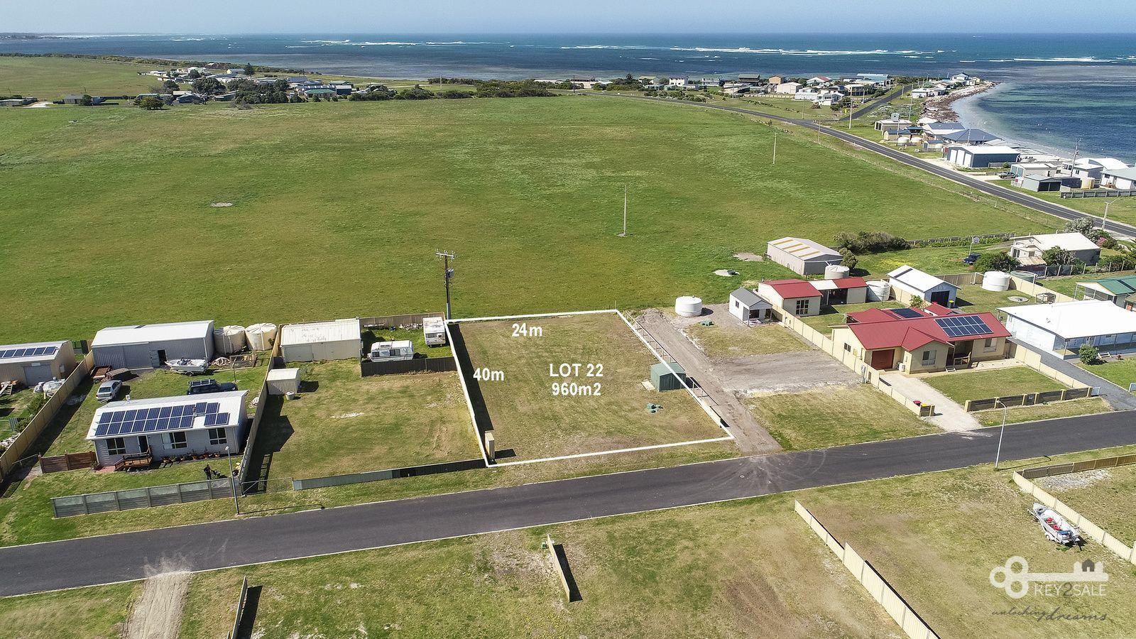 Lot 22 Shellsea Court, Pelican Point SA 5291, Image 0