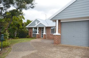 Picture of 1/22 Waterdown Drive, Elanora QLD 4221
