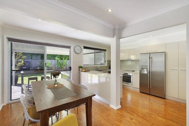Picture of 8 Byarong Avenue, POINT CLARE NSW 2250