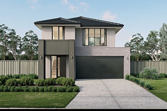 Picture of Lot 825 Myrtle Road, GREENBANK QLD 4124