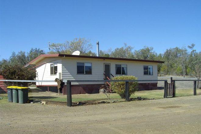 Picture of 690 Linthorpe Road, LINTHORPE QLD 4356