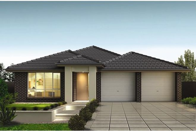 Picture of Lot 2221 Clarkson Road, SEAFORD MEADOWS SA 5169