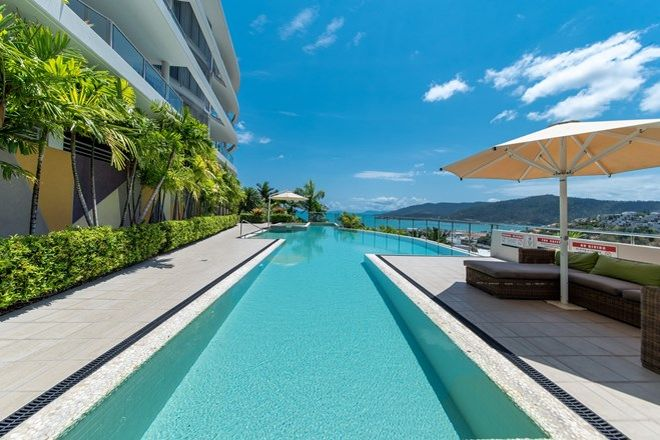 Picture of 3b/18 Seaview Drive, AIRLIE BEACH QLD 4802