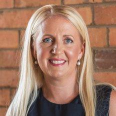 Sonia Hancock, Sales representative