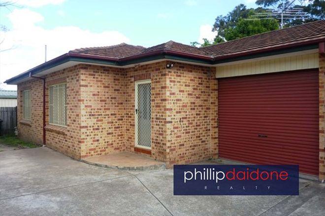 Picture of 4/20 Albert  Road, AUBURN NSW 2144