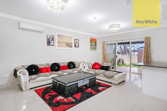 Picture of 5/86 Jersey Road, SOUTH WENTWORTHVILLE NSW 2145