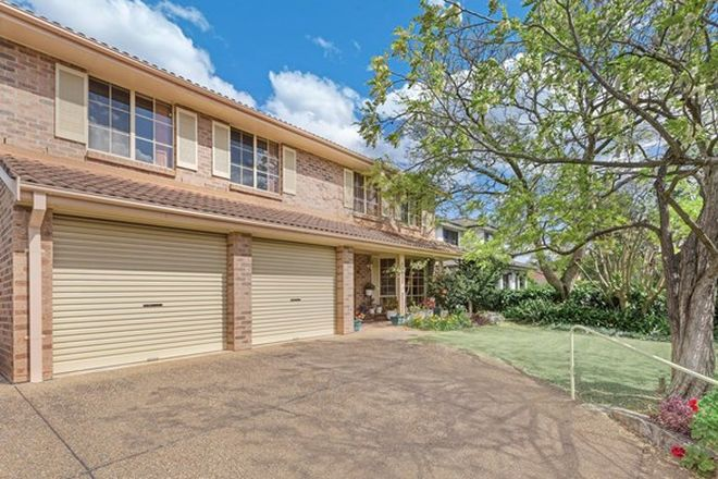 Picture of 125 Balaclava Road, MARSFIELD NSW 2122
