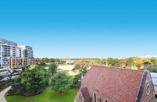 Picture of 710/10 Brodie Spark Drive, Wolli Creek NSW 2205