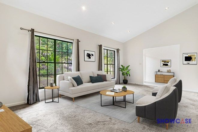 Picture of 14 Adrian Court, CARLINGFORD NSW 2118