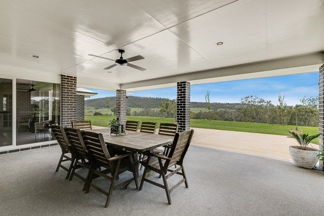 Picture of 56 Walker Springs Road, PRESTON QLD 4352