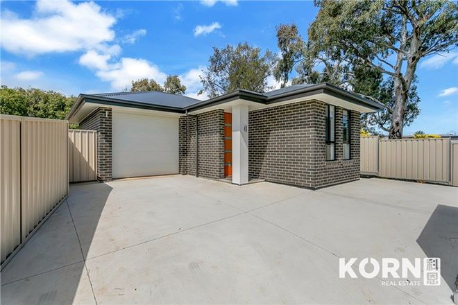 Picture of 2A Kurrajong Place, SEACOMBE GARDENS SA 5047