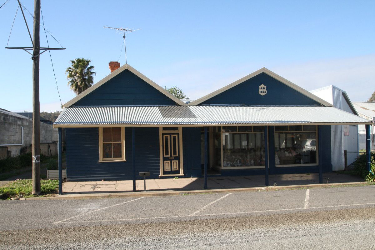 107 Whyte Street, Coleraine VIC 3315, Image 0