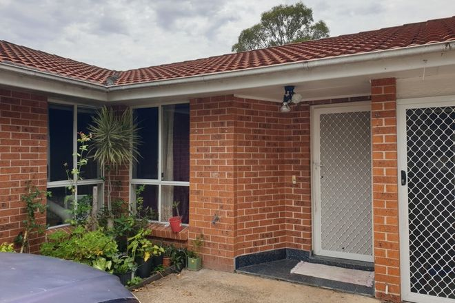 Picture of 1/53 Edna Avenue, MOUNT PRITCHARD NSW 2170