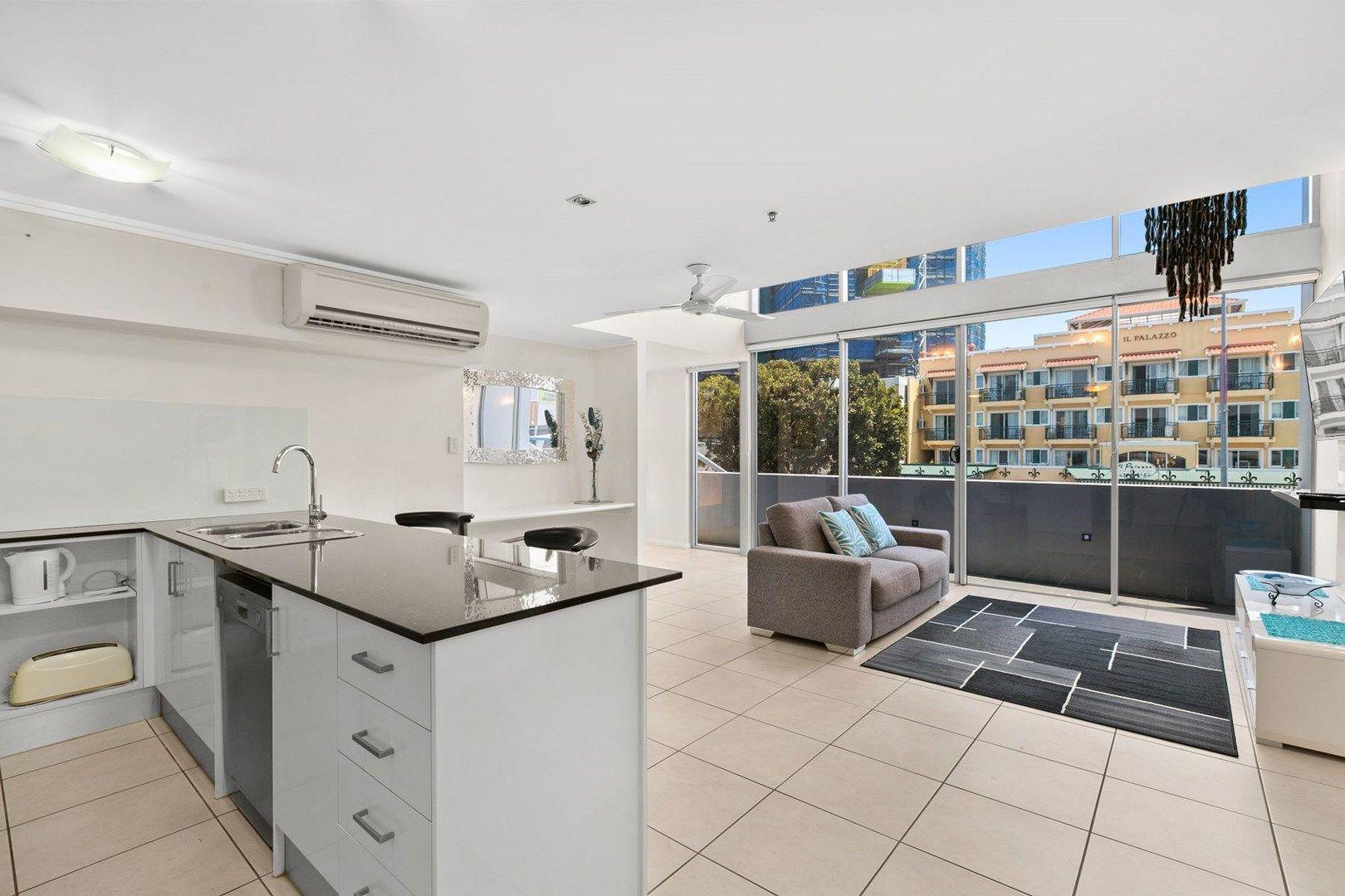 201/141 Abbott Street, Cairns City QLD 4870, Image 0
