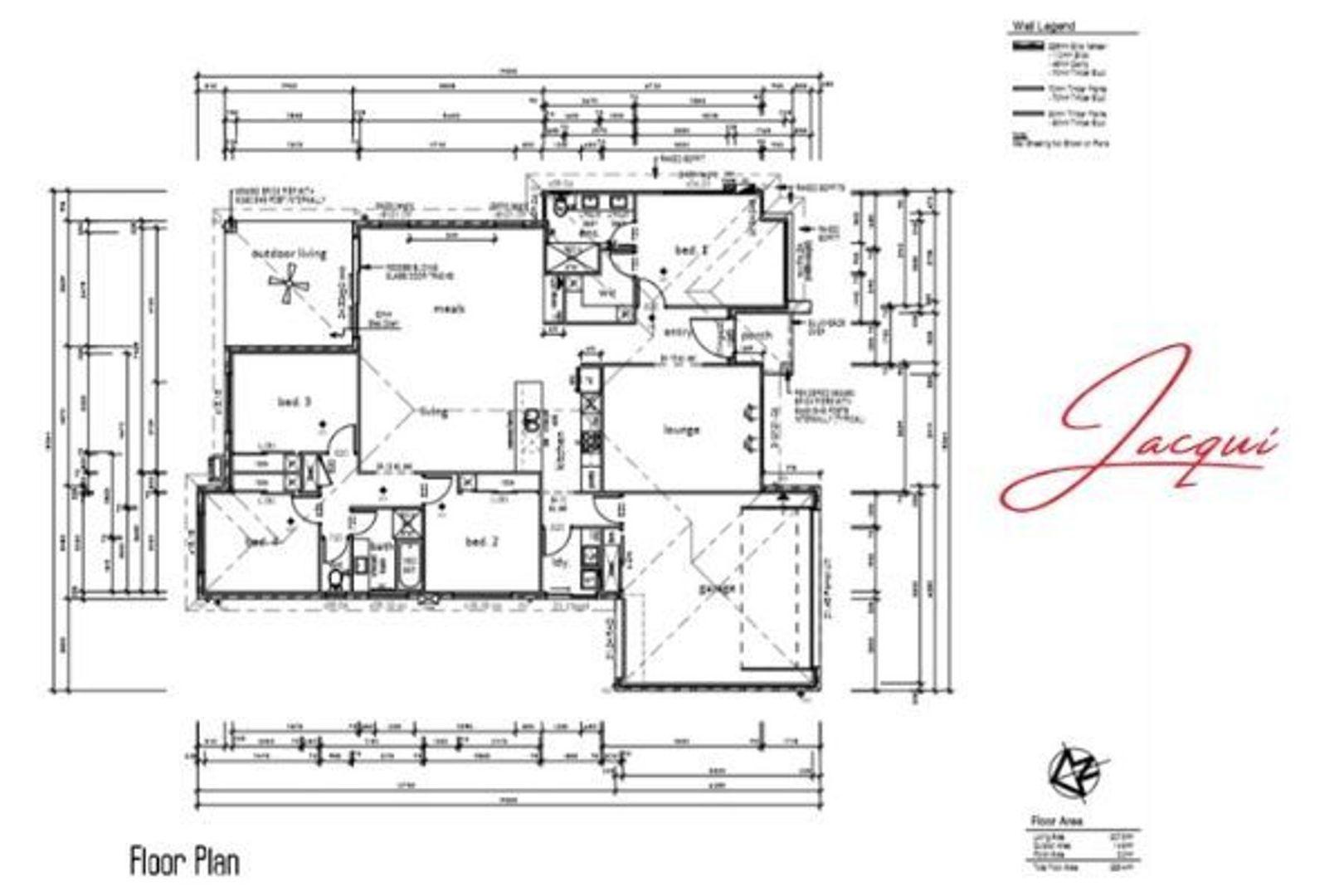 9 Lourdes Street, Middle Ridge QLD 4350, Image 2