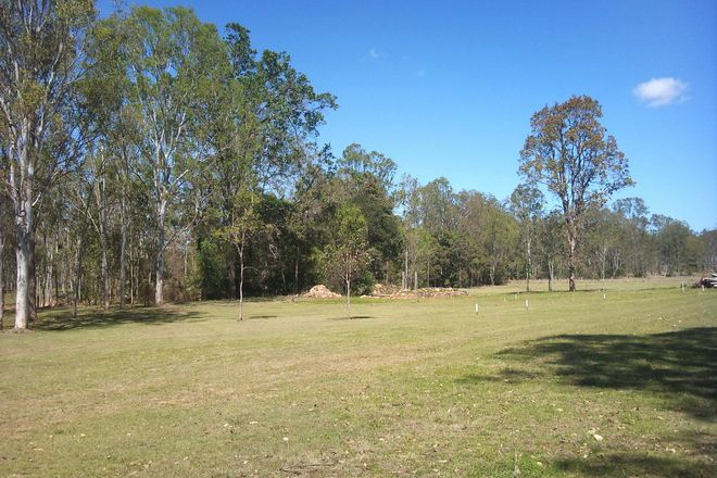 Picture of Lot 7 Wattle Street, ESK QLD 4312