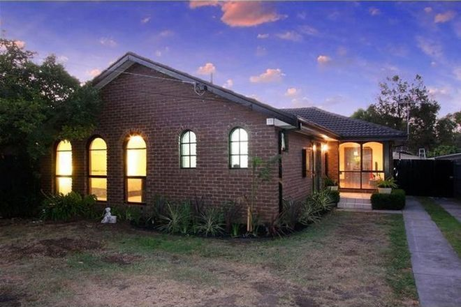 Picture of 81 Cabernet Crescent, BUNDOORA VIC 3083