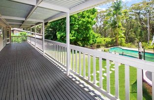 Picture of 93 Quarter Sessions Road, Westleigh NSW 2120