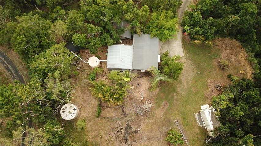 Lot 4 Bluebird Drive, Strathdickie QLD 4800, Image 0