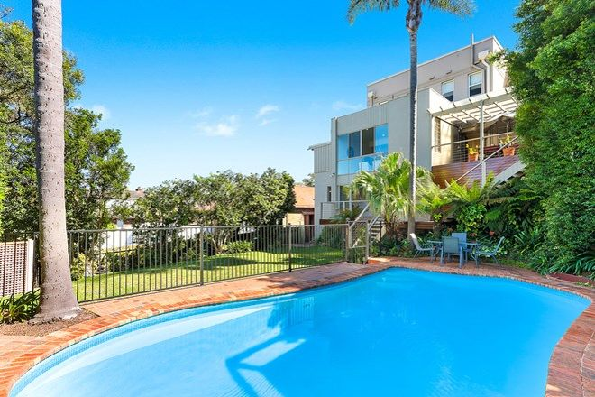 Picture of 45 Liverpool Street, ROSE BAY NSW 2029