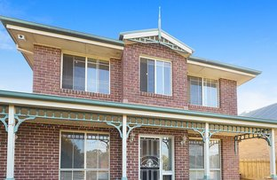Picture of 21 Patriot  Place, Rouse Hill NSW 2155