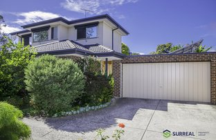 Picture of 2/17 Elmhurst Road, Bayswater North VIC 3153