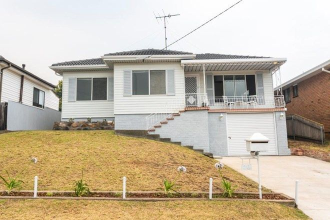 Picture of 26 Konrads Road, MOUNT WARRIGAL NSW 2528