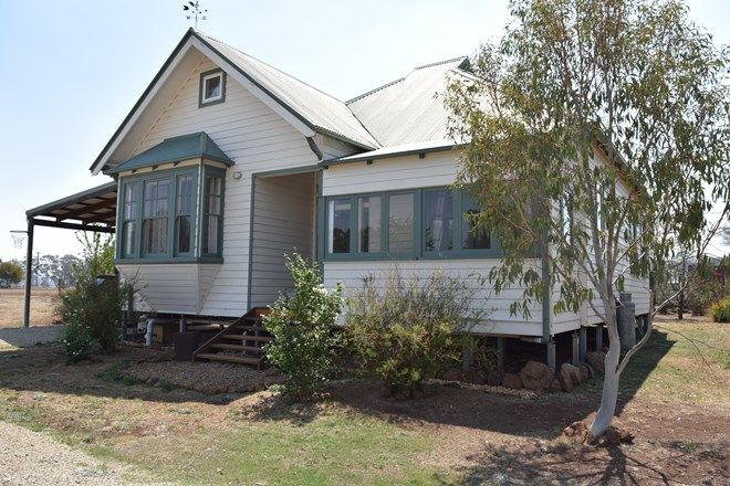 Picture of 821 Black Mountain Road, BLACK MOUNTAIN NSW 2365