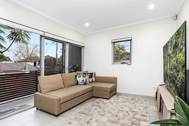 Picture of 15A Styles Street, LEICHHARDT NSW 2040