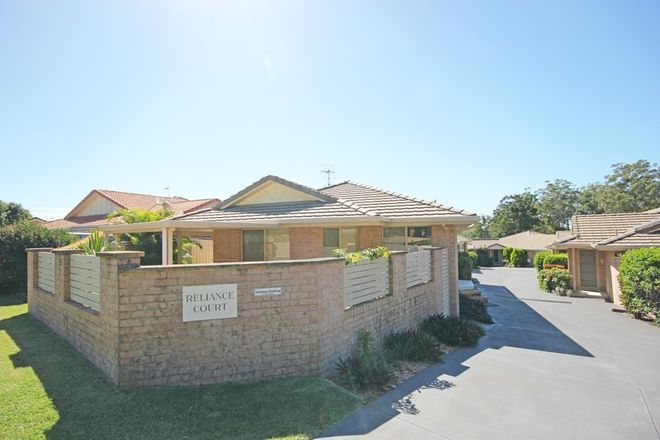 Picture of 1/4 Reliance Crescent, LAURIETON NSW 2443