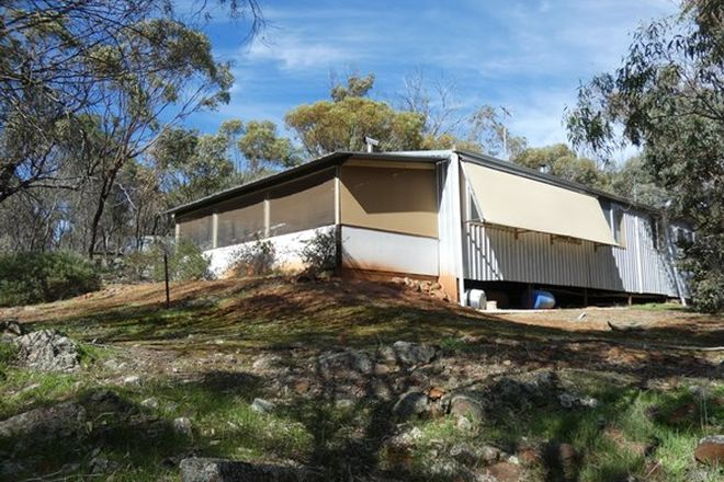 Picture of 60 Timber Creek Crescent, COONDLE WA 6566