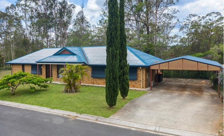 31 Alan Crescent, Eight Mile Plains QLD 4113, Image 0