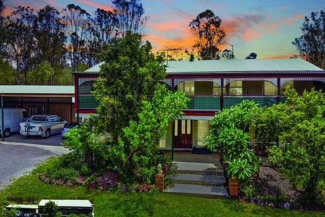 Picture of 23-31 Grampian Road, SOUTH MACLEAN QLD 4280