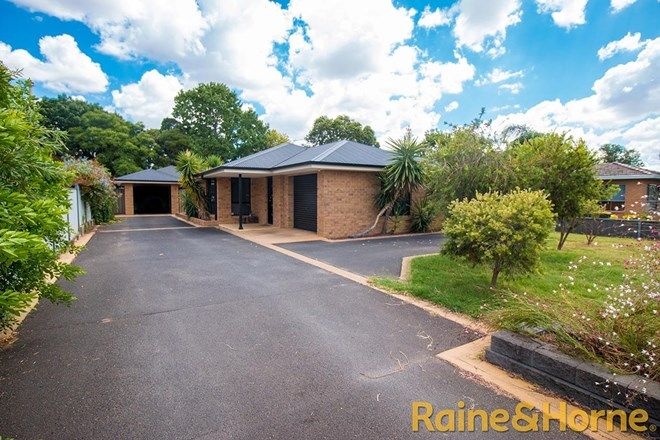 Picture of 23B Bennett St, DUBBO NSW 2830