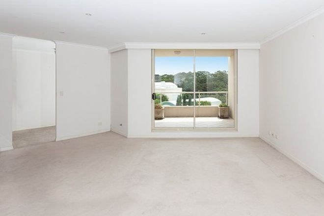 Picture of 5F/2 King Street, WOLLSTONECRAFT NSW 2065
