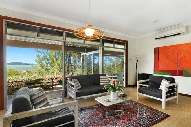 Picture of 194 Denham Street, NORTH WARD QLD 4810