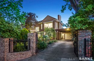 Picture of 136 Centre Road, Brighton East VIC 3187