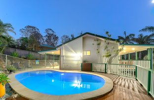 Picture of 1 Marwood Court, Ferny Hills QLD 4055