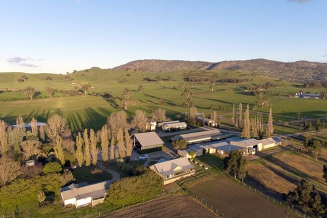 Picture of 400 Hume & Hovell Road, SEYMOUR VIC 3660