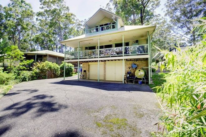 Picture of 135 Amaroo Drive, SMITHS LAKE NSW 2428