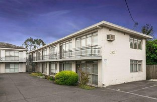 Picture of 6/233 Station Street, Fairfield VIC 3078