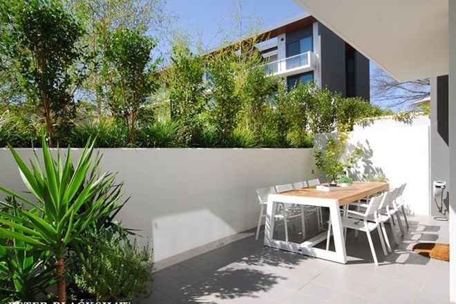 Picture of 76/18 Austin Street, GRIFFITH ACT 2603