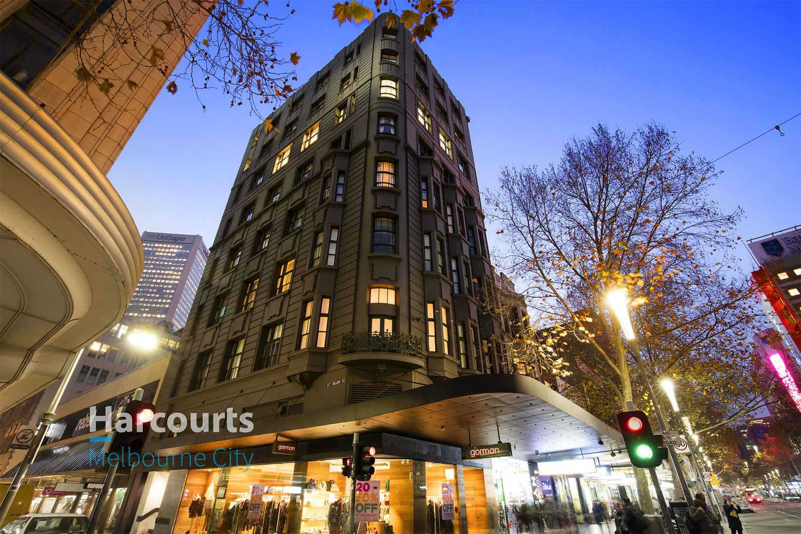 605/260 Little Collins Street, Melbourne VIC 3000, Image 0