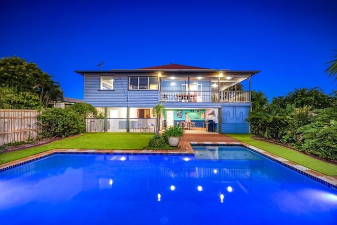 Picture of 135 Saint Johns Road, WOONGARRA QLD 4670
