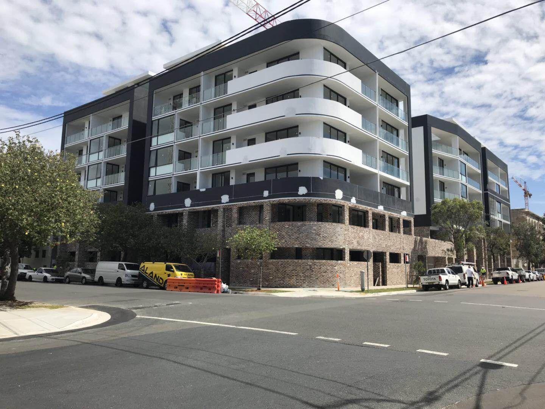 55/13-15 Mentmore Ave, Rosebery NSW 2018, Image 0